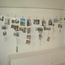 StuhlHussenWorld Fotoausstellung für Hochzeit im Stadl des Waldhaus zur alten Tram in Strasslach