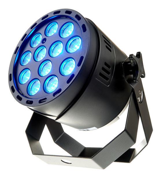 LED Bar und Scheinwerfer