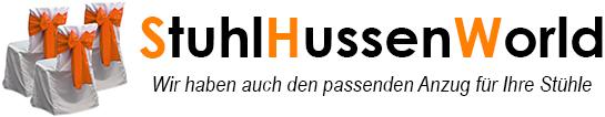 StuhlHussenWorld Logo