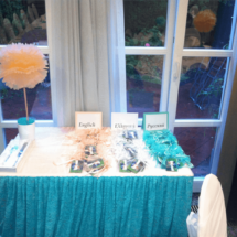 StuhlHussenWorld Gastgeschenke für die Hochzeitsgäste