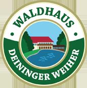 Waldhaus Deininger Weiher StuhlHussenWorld