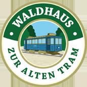 Waldhaus zur alten Tram StuhlHussenWorld